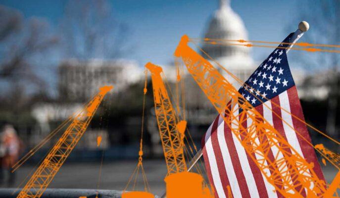 ABD ISM İmalat PMI Temmuz'da Artış Beklentisinin Aksine Geriledi