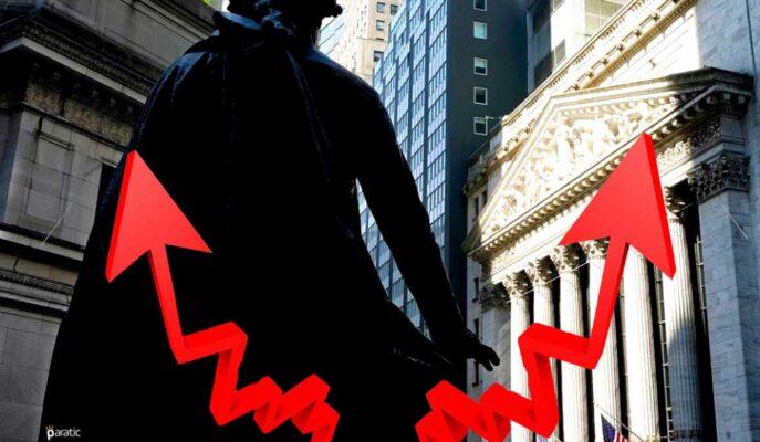 ABD Vadelileri Trilyonluk Paket ve Enflasyon Odağıyla Karıştı