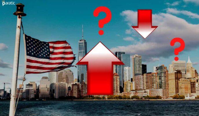 ABD'de Yıllık Enflasyon Temmuz'da %5,4'te Sabit Kaldı