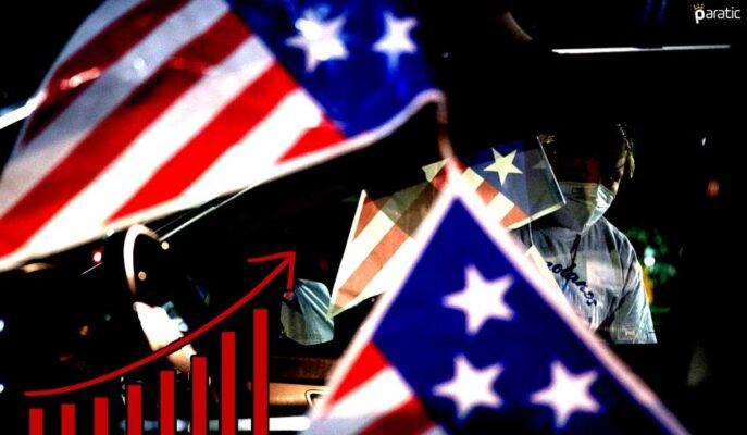 Ağustos'a Güçlü Başlayan ABD Vadelileri Rekora Seviyelere Yaklaştı