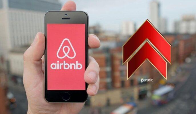 Airbnb Hisseleri 20 Bin Afganı Barındırma Planıyla Açılış Öncesi Yükseliyor