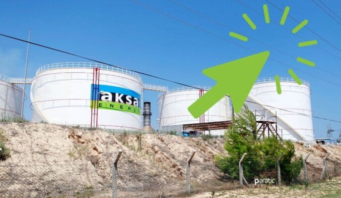 Aksa Enerji Hisseleri Yeniden Üretime Başlayan Şanlıurfa Santraliyle Pozitif