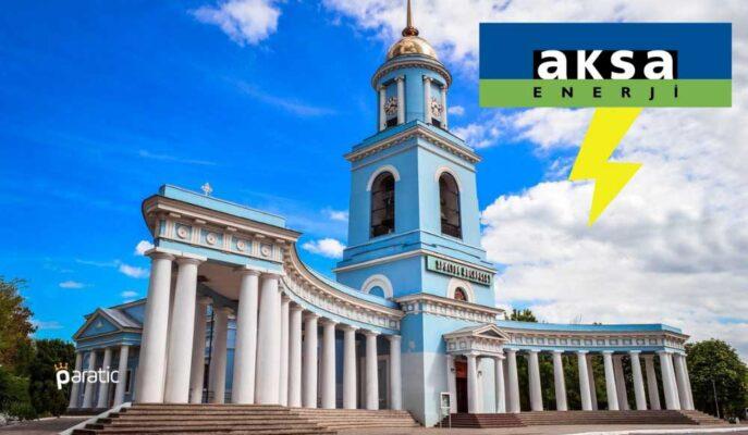 Aksa Enerji, Ukrayna ile Yeni Bir İşbirliği Anlaşması Daha İmzaladı