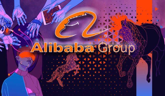 Alibaba Ticari Marka Sahipleri için NFT Pazarını Başlattı