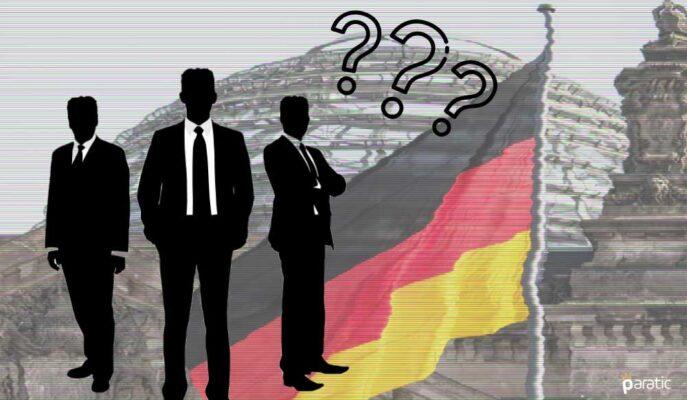 Alman İş İklimi Endeksi Ağustos'ta Beklentiden Daha Sert Düştü