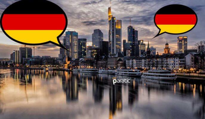 Almanya'da Ekonomiye Güveni Gösteren ZEW Endeksi 40,4'e Geriledi