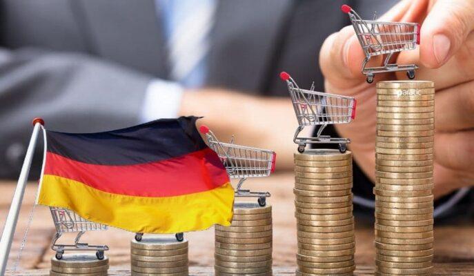 Almanya Enflasyonu Temmuz'da %3,8'e Yükseldi