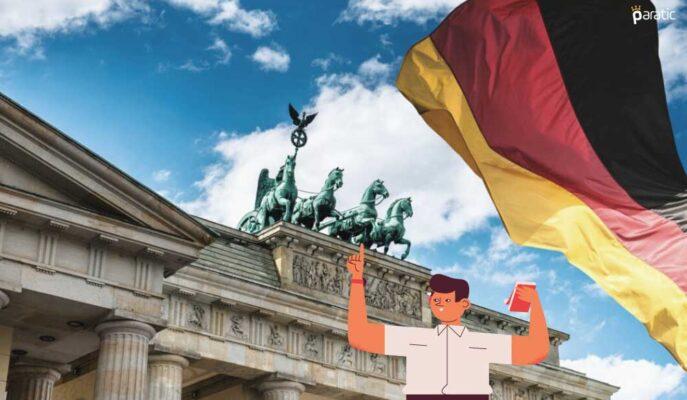 Alman İmalat Sektörü Ağustos'ta Güç Kaybetti