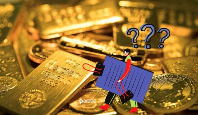 Altın Fiyatları ABD Toparlanma Sinyalleriyle 1750 Doların Altında