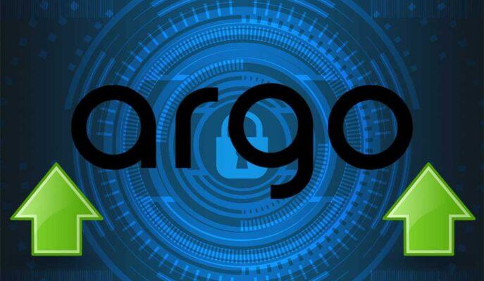 Argo Blockchain 2021'in İlk Yarısında Gelirlerini %180 Artırdı