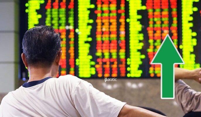 Asya Piyasaları Jackson Hole Toplantısı Haftasına Artıda Başladı