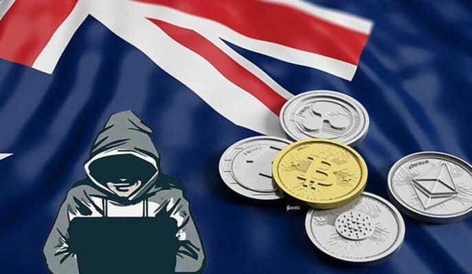 Avustralyalı Yatırımcılar Sahte Kripto İşlemlerinden 25 Milyon Dolar Zarar Gördü