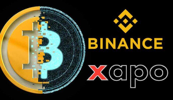 Binance Borsasından 6.000 Bitcoin Soğuk Cüzdana Taşındı