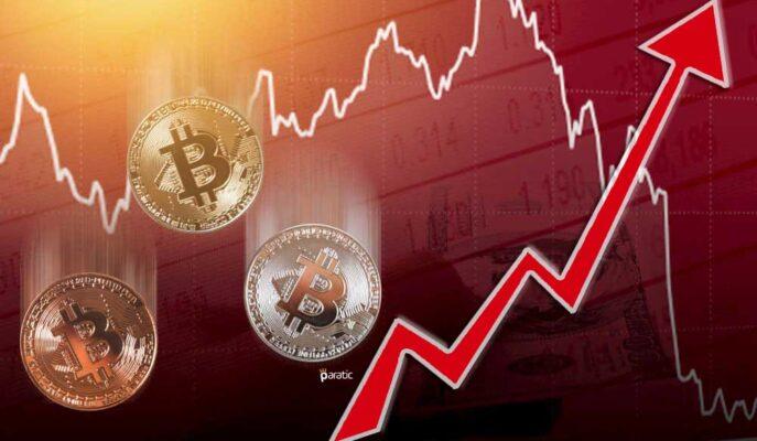 Bitcoin 2021'in İkinci Yarısında Daha İyİ Performans Gösterebilir