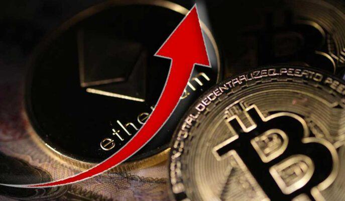 Bitcoin 39 Bin Dolarda Tutunurken Ethereum'da Yükseliş Beklentisi Artıyor
