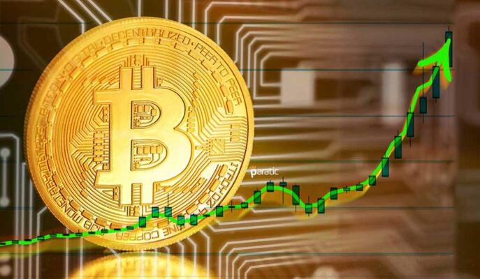 Bitcoin Yeniden Güçlenerek 40 Bin Doların Üzerine Çıktı