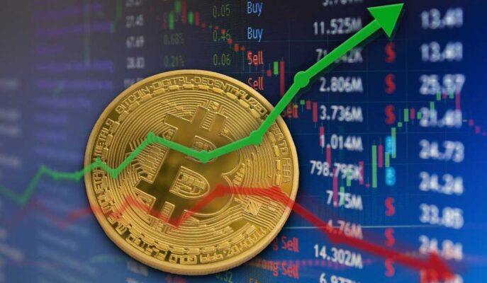 Bitcoin Düşüş Sonrası 45 Bin Dolar Desteğinde Tutunmayı Sürdürüyor