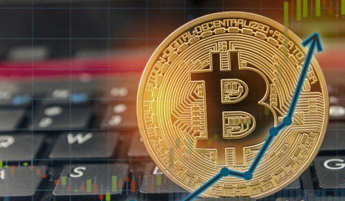Bitcoin 45 Bin Doların Üzerinde Tutunmaya Devam Ediyor