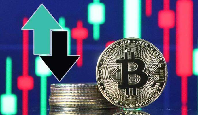 Bitcoin 46 Bin Dolar Üzerinde Tutunma Mücadelesini Sürdürüyor