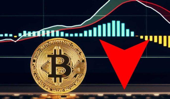 Bitcoin Düzeltme ile 46 Bin Dolar Yakınlarına Geriledi