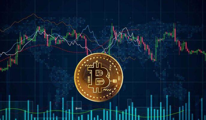 Bitcoin 47 Bin Dolarda Konsolide Olmaya Devam Ediyor