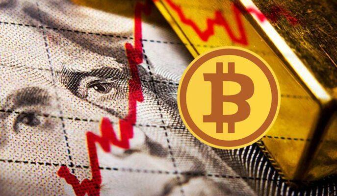 Bitcoin 47 Bin Dolarda Tutunurken Yatırımcılar FED Toplantısını İzliyor