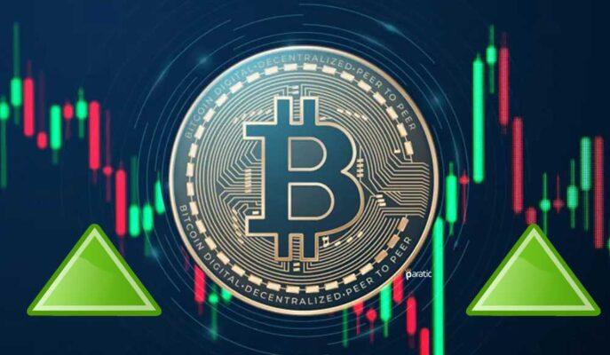 Bitcoin Düzeltme Sonrası 47 Bin Doların Üzerine Çıktı