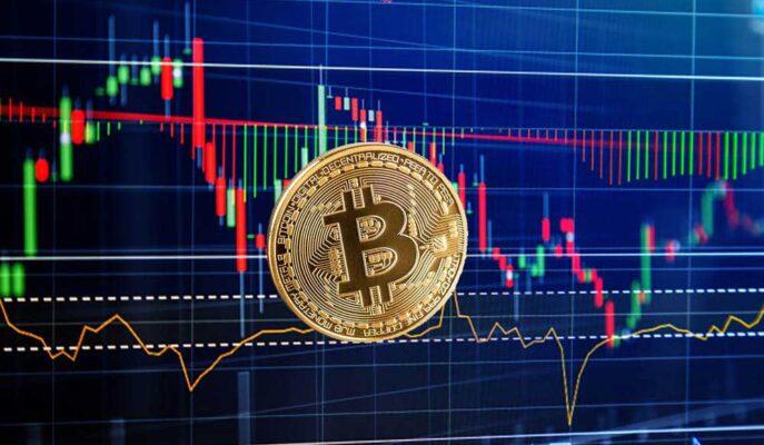 Bitcoin 48 Bin Dolar Altında Konsolide Olmaya Devam Ediyor