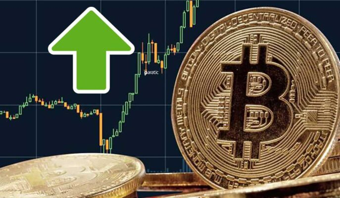 Bitcoin 48 Bin Dolar Üzerinde Tutunarak Yükselişe İşaret Ediyor