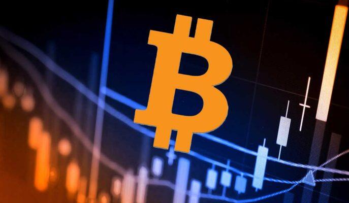 Bitcoin 50 Bin Doları Hedeflerken Günlük İşlem Hacimleri Düşüyor