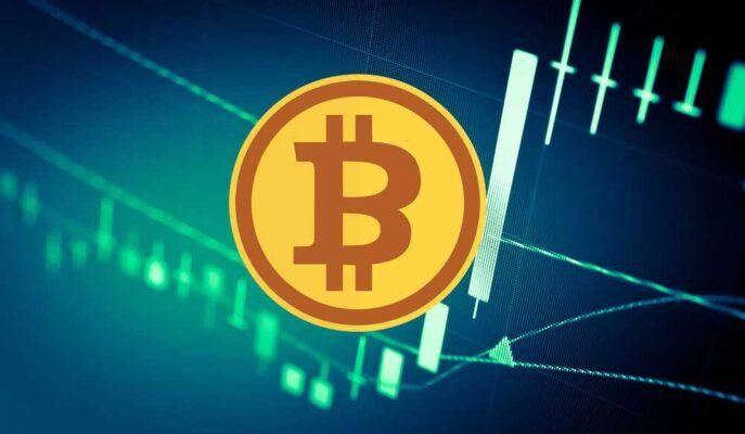 Bitcoin Artan Momentum ile 50 Bin Dolar Direncini Hedefleyebilir