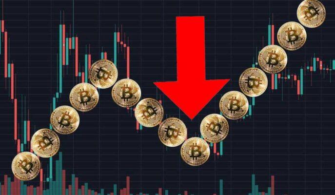 Bitcoin'de 50 Bin Dolar Üstü Dirençler Toparlanmayı Durdurabilir