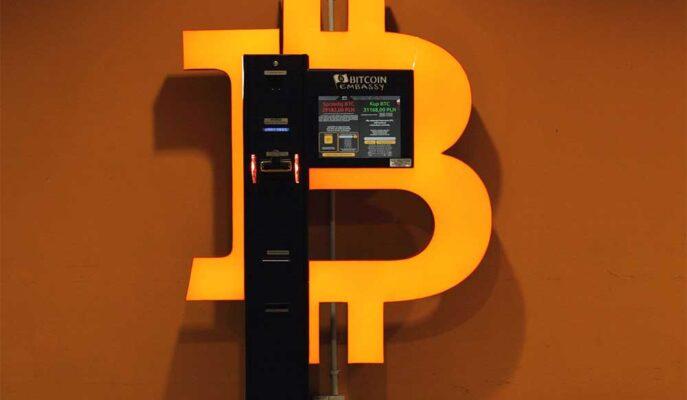Bitcoin ATM Şirketleri Kara Para Aklamaya Karşı Harekete Geçti