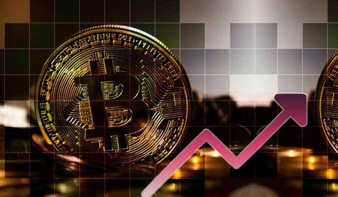 Bitcoin Borsaya Giriş Oranı Haziran Sonrası En Yüksek Seviyeyi Gördü