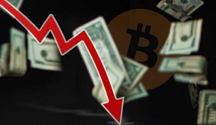 Bitcoin, Dolar Endeksindeki Yükseliş ile Baskılanabilir