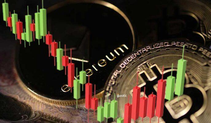 Bitcoin ve Ethereum için Kısa Vadede Düzeltme Tahmini Yapıldı