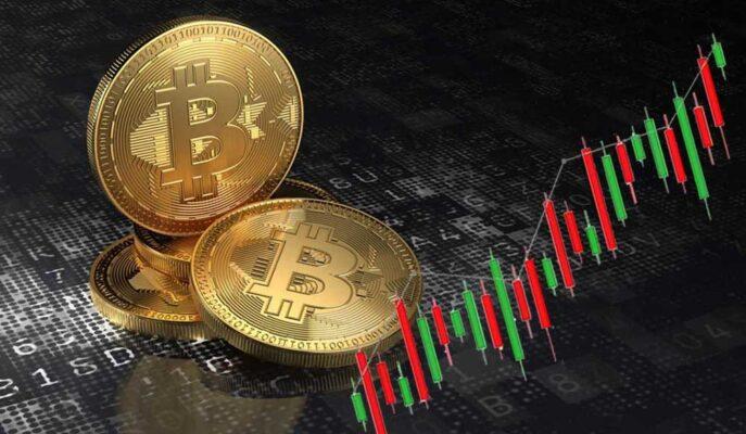 Bitcoin Hash Oranı Haziran Ayı Sonrası 3'e Katlandı