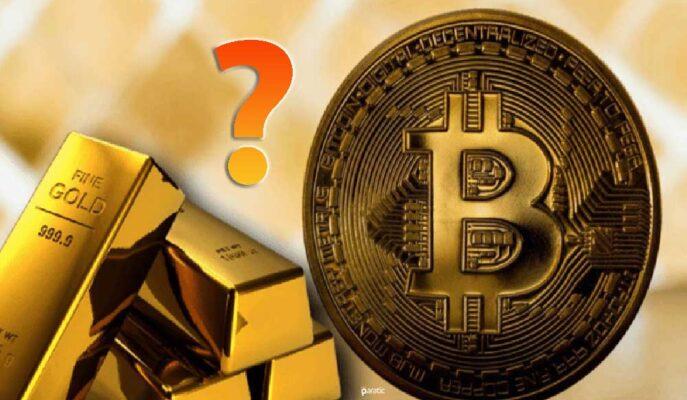 Bitcoin'in İstikrarsız Yapısının Yatırımları Altına Yöneltebileceği Söylendi
