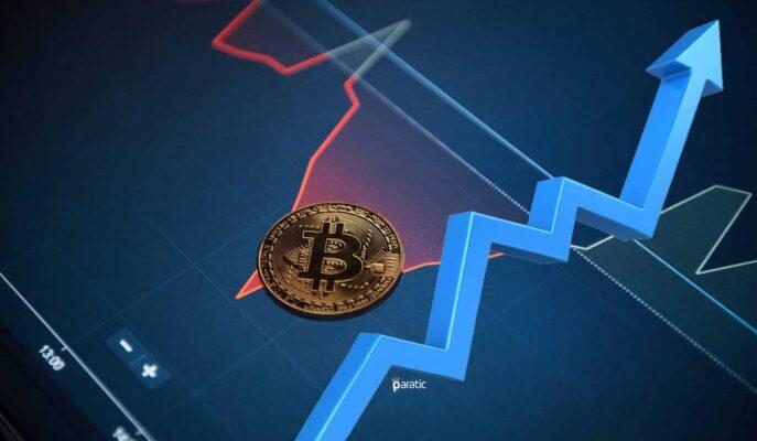 Bitcoin Madencilik Zorluğunda Fiyat Etkisiyle Sıçrama Yaşandı