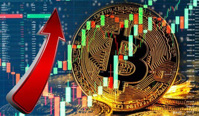 Bitcoin Mayıs Ayından Sonra İlk Kez 50 Bin Dolar Üstüne Çıktı