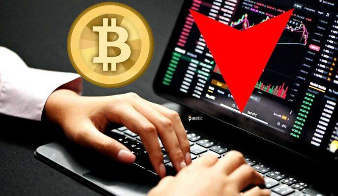 Bitcoin'in Merkezi Borsalardan Çıkış Oranı Yılın En Yükseğine Ulaştı