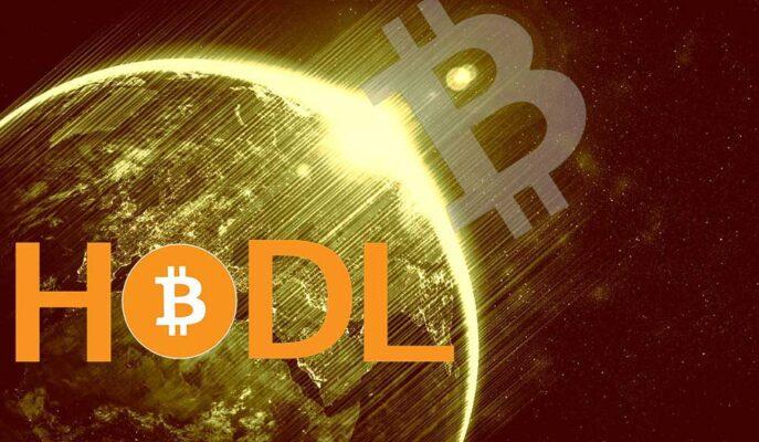 Bitcoin Milyonerleri Yükselişe Rağmen Kar Almaya Yanaşmıyor
