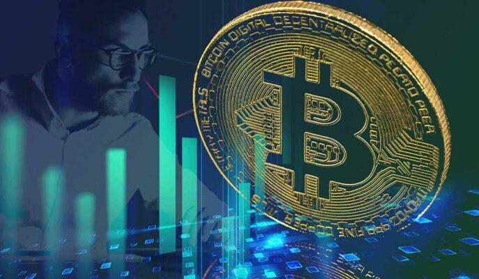 Bitcoin Uzun Vadeli Harcamaları Artarken Borsa Girişleri Görüldü