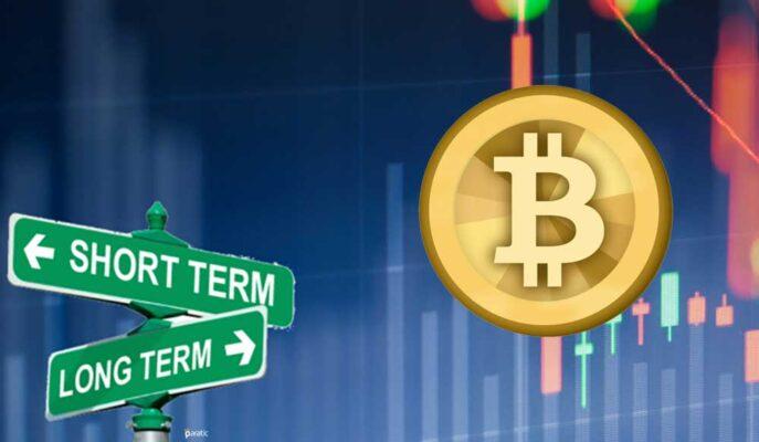 Bitcoin'in Uzun Vadeli Sahipleri Artmaya Devam Ediyor