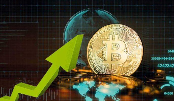 Bitcoin Vadeli İşlemleri 3 Ayın En Yükseğine Ulaştı