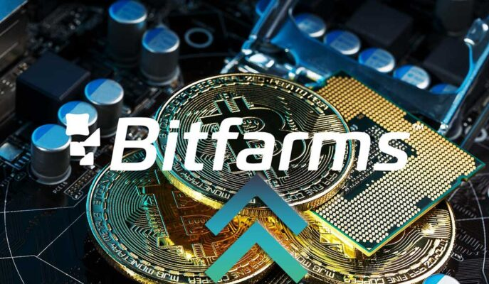 Bitfarms, Bitcoin Üretimi Temmuz'da %50'ye Yakın Arttı
