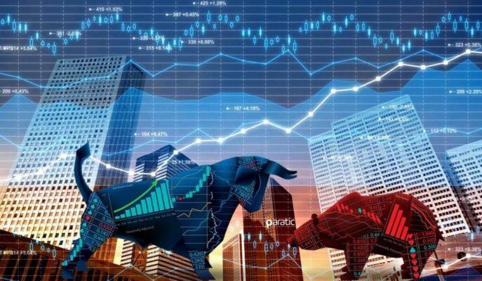Borsa 1460 Puanı Aşarken, Aylık Kazancı %8'i Geçti