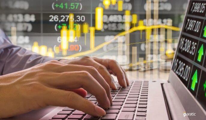 Borsa, Bilişim Endeksi Öncülüğünde 7 Haftanın En Yükseğine Çıktı