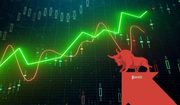 Borsa, Ağustos PPK Toplantısını Beklerken%1 Primli Seyrediyor