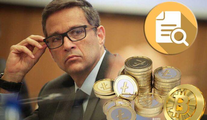 Brezilya Merkez Bankası Başkanı Kripto Paraların Düzenleme Süreçlerini Değerlendirdi